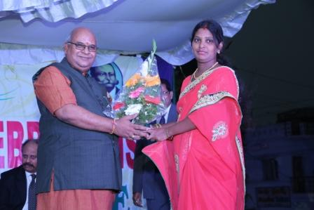 155th Founders Day Celebrations