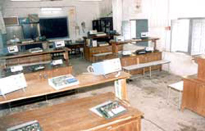Computer Science  Laboratories